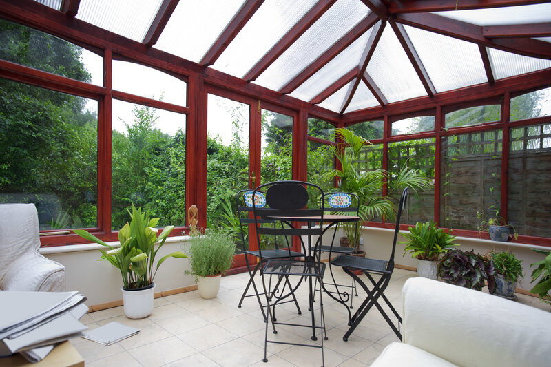 Conservatory Roof Conversion in Worcester Worcestershire