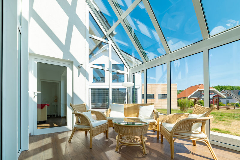 Conservatory Design Ideas Worcester Worcestershire