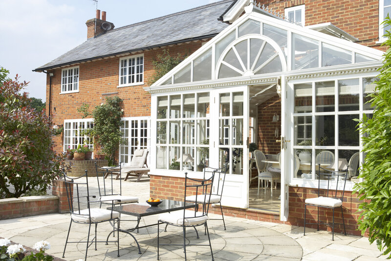 How Much is a Conservatory in Worcester Worcestershire