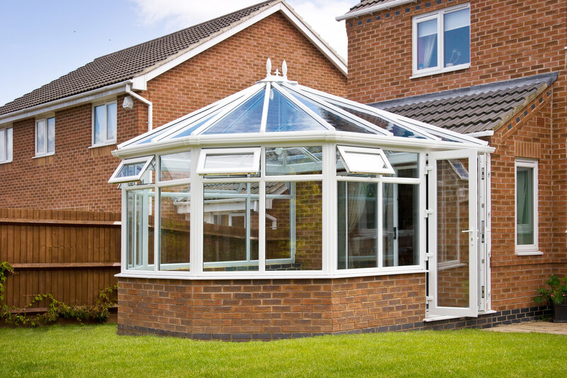 Do You Need Planning Permission for a Conservatory in Worcester Worcestershire