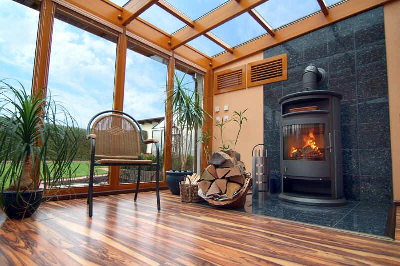 Difference Between Orangery and Conservatory Worcester Worcestershire