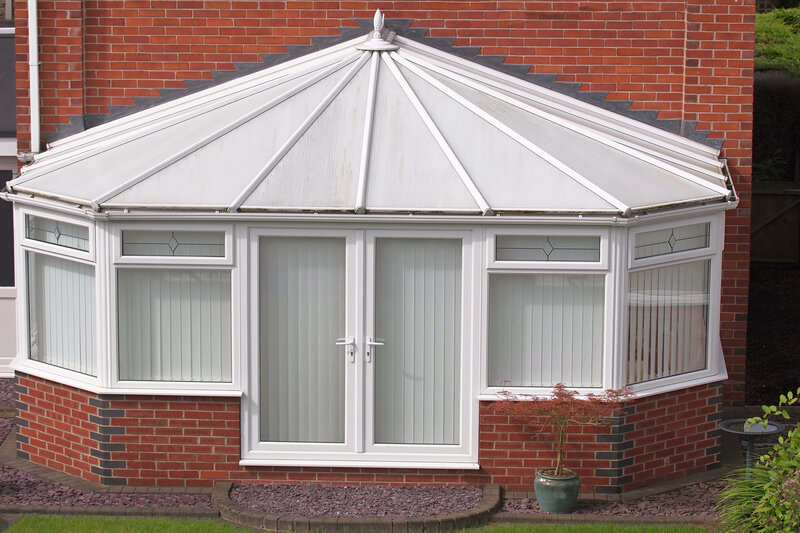 Small Conservatories Worcester Worcestershire